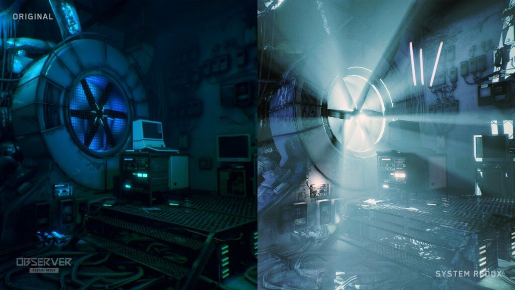 Observer System Redux PS5 Review